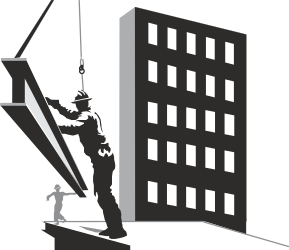 BUILDING,RESIDNL,IND002 clipart