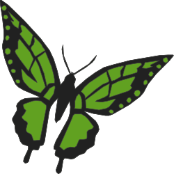 Animals,Insects,BUTTR005 clipart