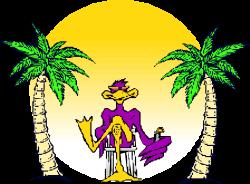 Cartoons,Cartbird,FSA05579 clipart