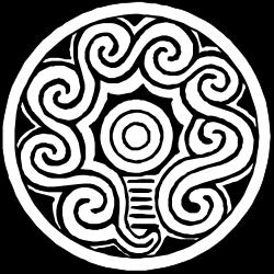 Designs,Circles,CC002105 clipart