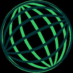 Designs,Circles,GLOBE015 clipart