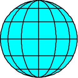 Designs,Circles,GLOBE024 clipart