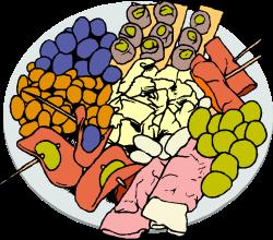 Food,Prepfood,FOOD081 clipart
