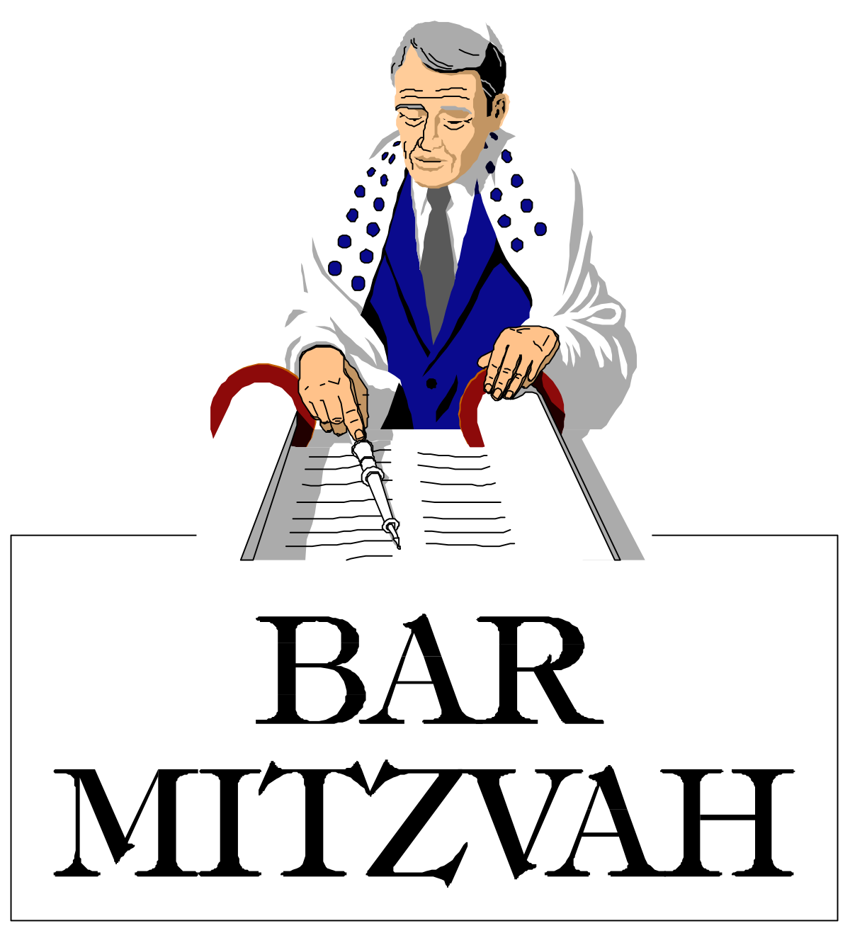 Vector Illustration People Men Characters Cartoon Business Symbol One Person Businessman Occupation